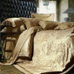 Комплект постельного белья Famille TJ-11